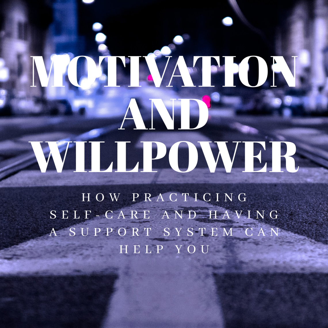 Motivation and Willpower featured post
