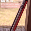 Coming Out as Blind: Embracing the Label Not the Limitations