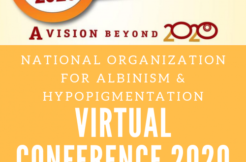 NOAH Virtual Conference Day 1