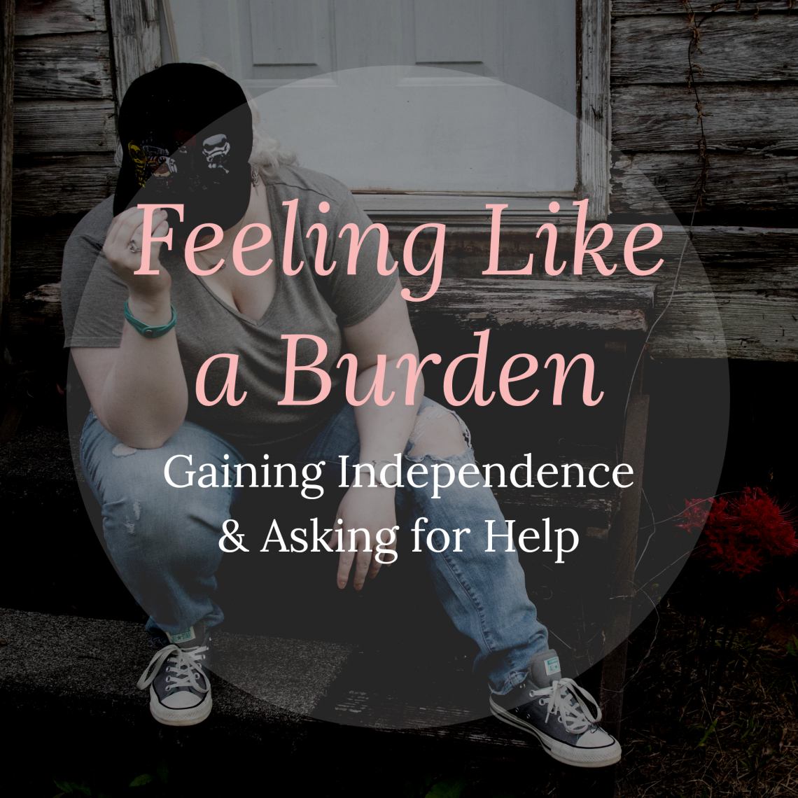 Feeling like a burden featured image