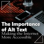 Importance of Alt Text featured image