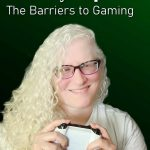 Gaming Visually Impaired featured image